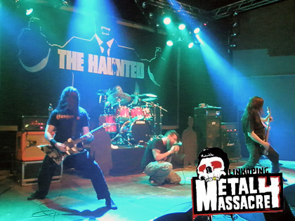 Link�ping Metal Massacre
